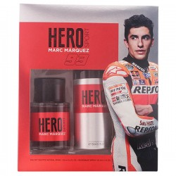 SET DE PARFUM HOMME HERO...