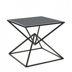 "Table d`appoint ""Diamant"""