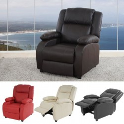 FAUTEUIL TV RELAX  4...